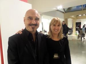 Ilaria & Antonio Capitani