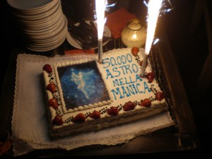 festa 50.000 accessi al blog