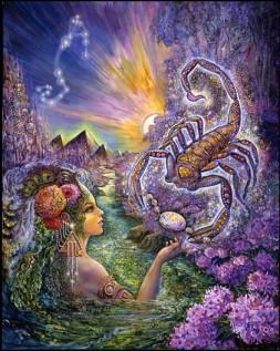 http://www.josephinewall.co.uk/zodiac/scorpio.html