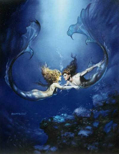 l'ascendente pesci | l'astronellamanica - Acquario Ascendente Pesci Affinità
