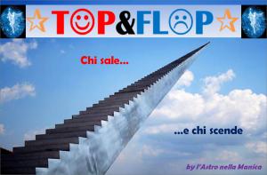 logo TOP&flop