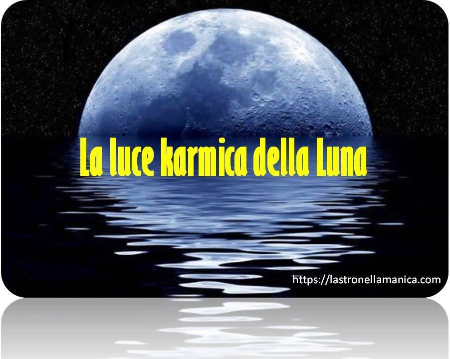 luna karmica